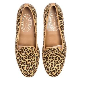 JANE WOMEN SLIPPER - Leopard